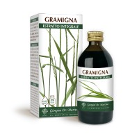 COUCH GRASS WHOLE EXTRACT 200 ml