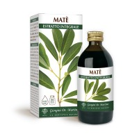 MATE WHOLE EXTRACT 200 ml